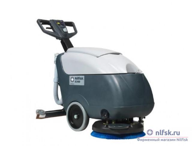 Nilfisk SC 400 43 B CM9087325020 в фирменном магазине Nilfisk