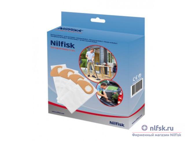 для пылесосов Buddy 81943048 в фирменном магазине Nilfisk