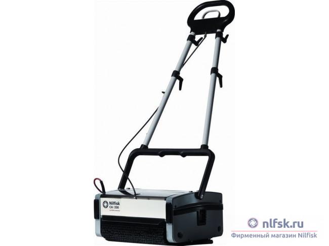 Nilfisk CA 330 Escalator CM12413200 в фирменном магазине Nilfisk