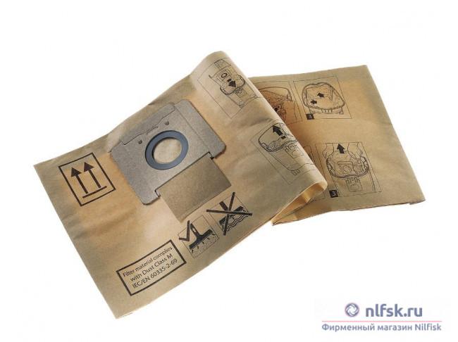 5 ATTIX 3 302000449 в фирменном магазине Nilfisk