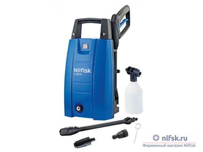 C 105.6-5 128470331 в фирменном магазине Nilfisk