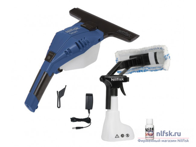 SMART Blue 280 мм EU 18451170 в фирменном магазине Nilfisk