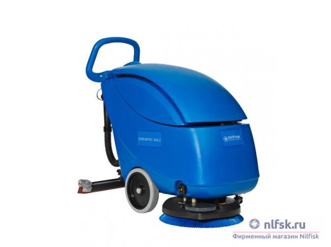 SCRUBTEC 343.2 B COMBI 9087315020 в фирменном магазине Nilfisk