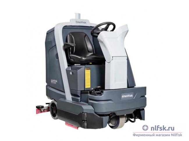 SC6000 860D G280 BR SC CM56116005 в фирменном магазине Nilfisk
