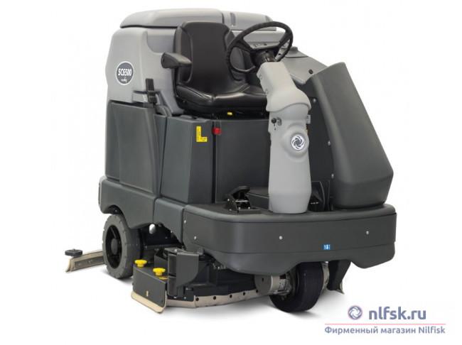 SC6500 1100D G420 BR SC CM56414022 в фирменном магазине Nilfisk
