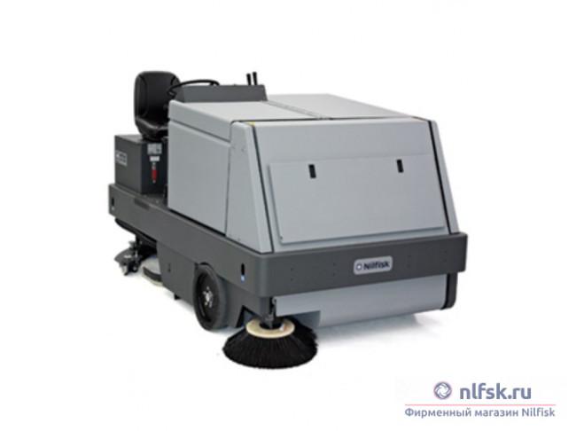 CR 1500 LPG CM56514852 в фирменном магазине Nilfisk