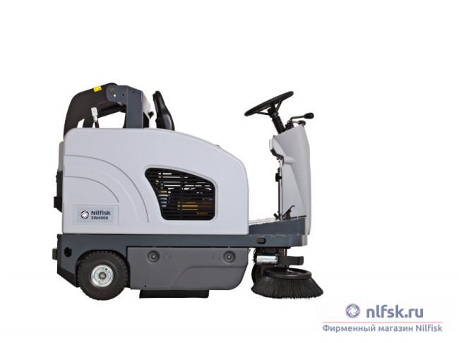 SW4000 P 9084401010 в фирменном магазине Nilfisk