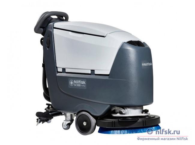 SC500 53D G105 OBC BR CM9087401020-02 в фирменном магазине Nilfisk