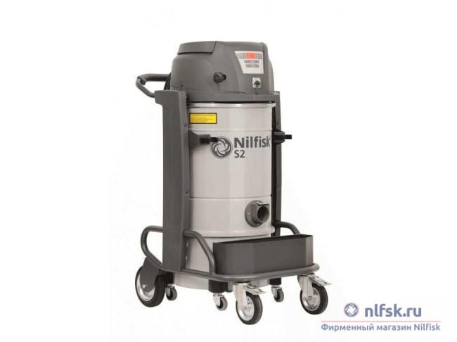 S2 L40 LC 4010300174 в фирменном магазине Nilfisk