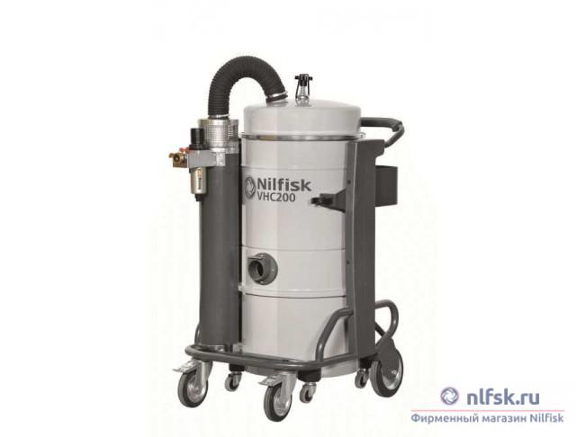 VHC200 L100 4061400047 в фирменном магазине Nilfisk