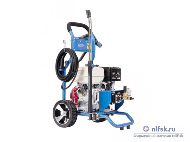 MC 5C-280/1000 PE 106404538 в фирменном магазине Nilfisk