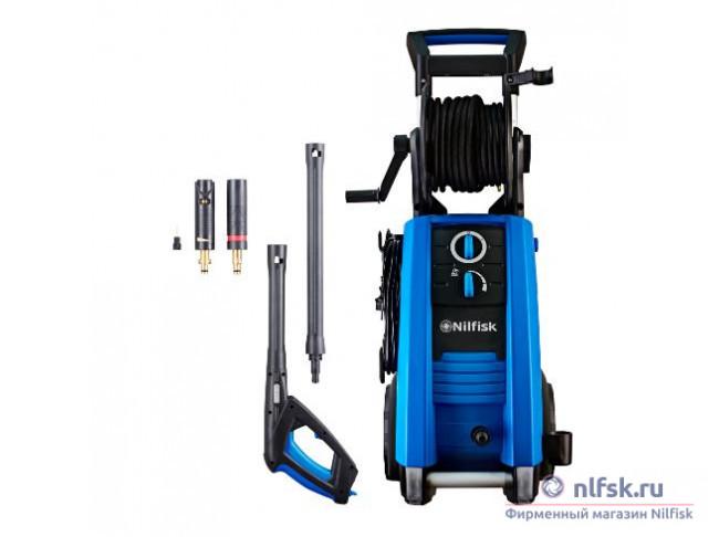 P 160.2-15 X-TRA 128470133 в фирменном магазине Nilfisk