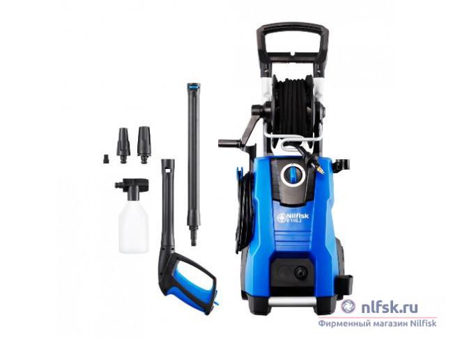 E 150.2-10 H X-TRA 128471200 в фирменном магазине Nilfisk