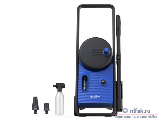 Core 140-6 PowerControl 128471263 в фирменном магазине Nilfisk