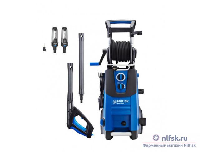 Premium 180-10 EU 128471147 в фирменном магазине Nilfisk