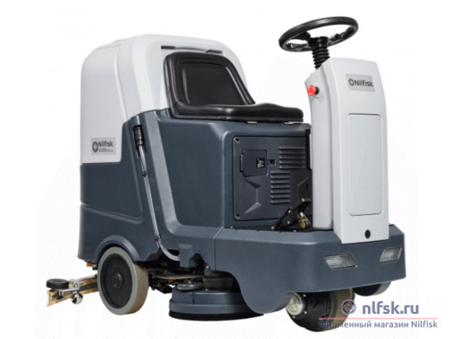 SC3500 GO FULL PKD 2 CM50000557-01 в фирменном магазине Nilfisk