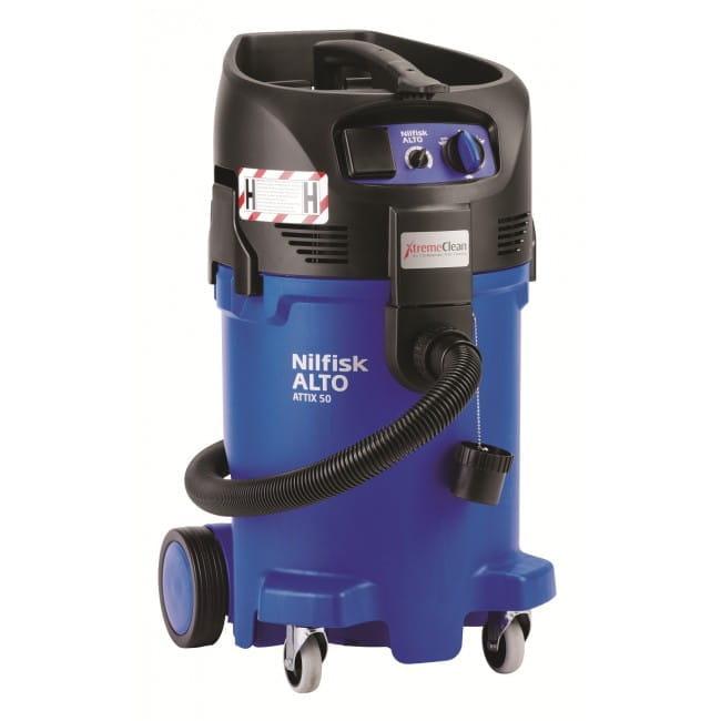 ATTIX 50-2H XC 107400409 в фирменном магазине Nilfisk