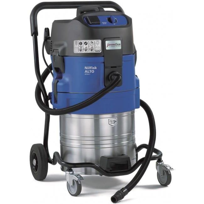Промышленный пылесос Nilfisk ATTIX 751-21
