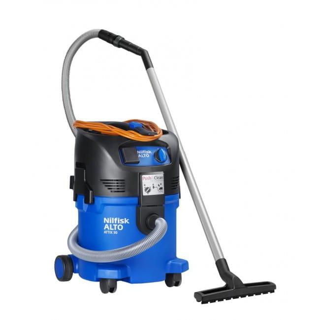 Промышленный пылесос Nilfisk ATTIX 30-11 PC