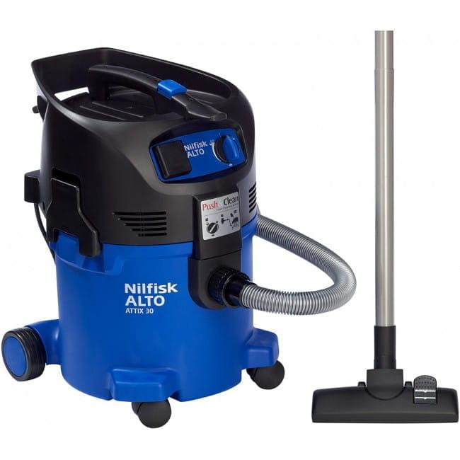 Промышленный пылесос Nilfisk ATTIX 30-01