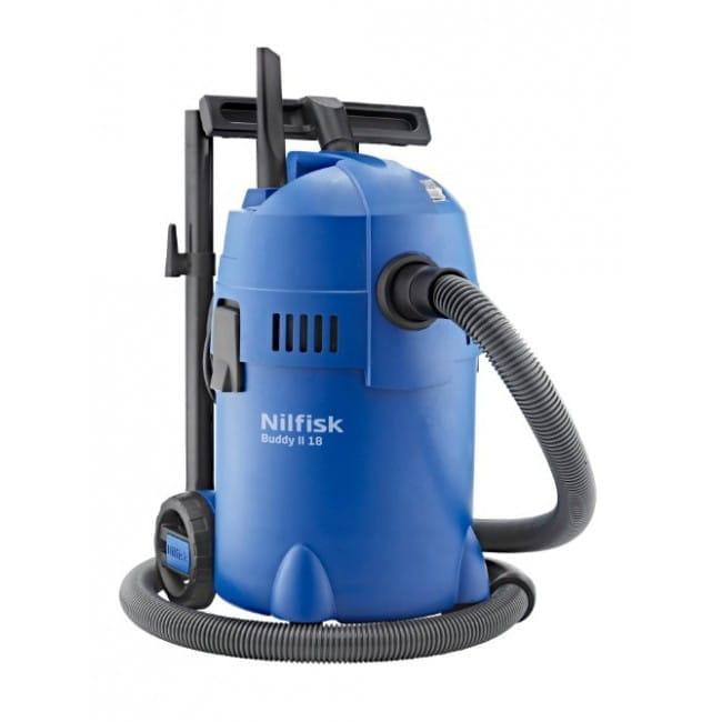 Хозяйственный пылесос Nilfisk BUDDY II 18