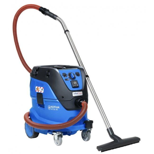 Профессиональный пылесос для опасной пыли Nilfisk ATTIX 44-2M IC