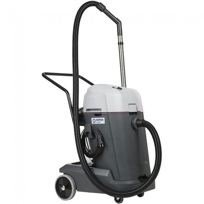 Промышленный пылесос Nilfisk VL500-55