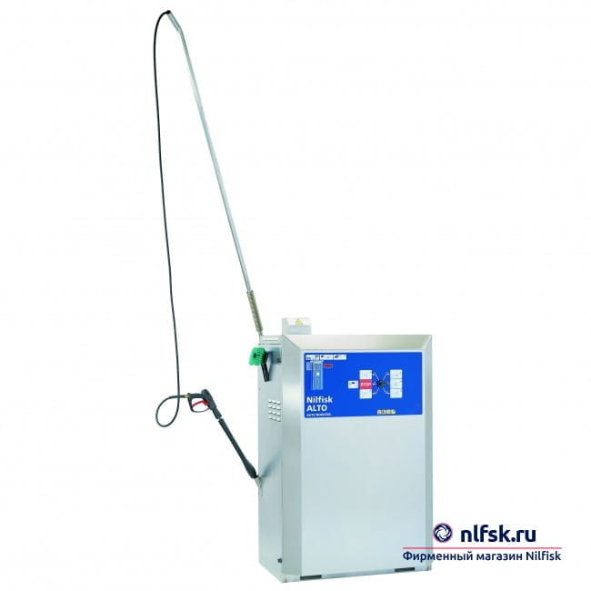 Стационарная мойка высокого давления Nilfisk  Auto Booster 5-20 E12