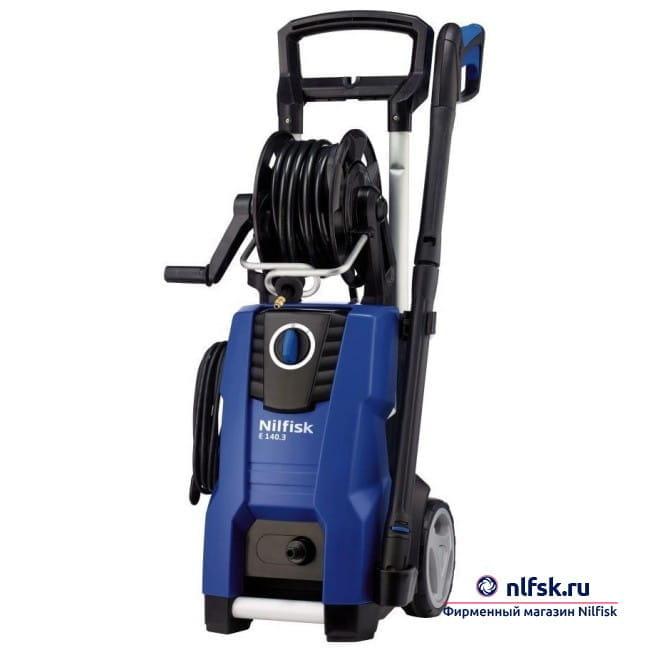 D-PG 140.4-9 X-TRA 128470537 в фирменном магазине Nilfisk