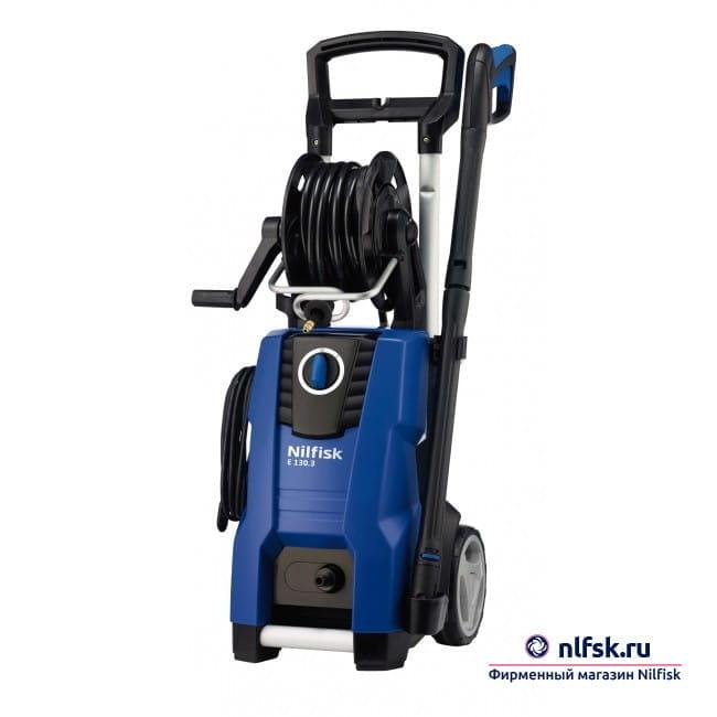 E 130.3-9 X-TRA 128470502 в фирменном магазине Nilfisk