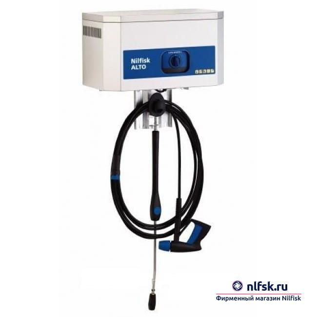 Стационарная мойка высокого давления Nilfisk  Alpha Booster 5-49