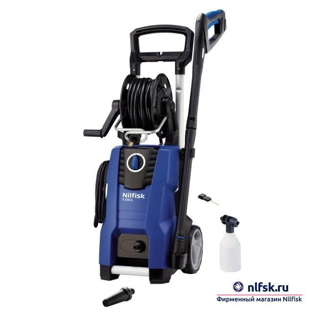 E 150.1-10 H X-TRA 128470540 в фирменном магазине Nilfisk