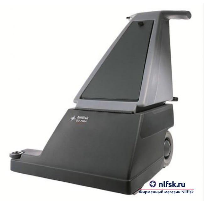 Вертикальный пылесос Nilfisk GU 700 A