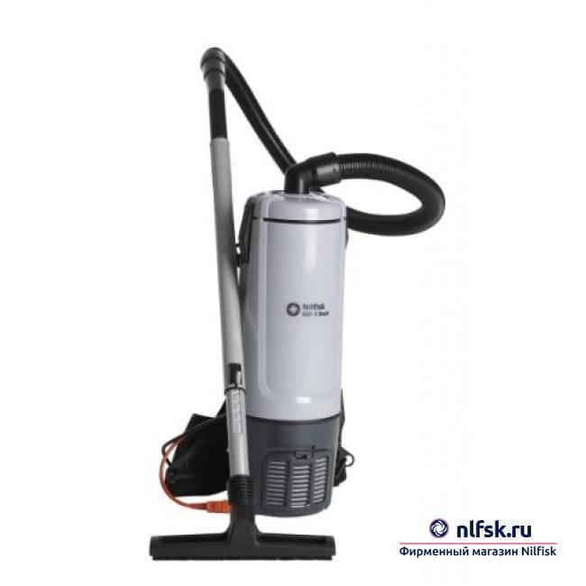 Ранцевый пылесос Nilfisk GD 5 Battery