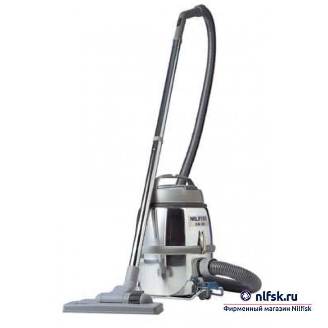 Профессиональный пылеводосос Nilfisk GM 80P