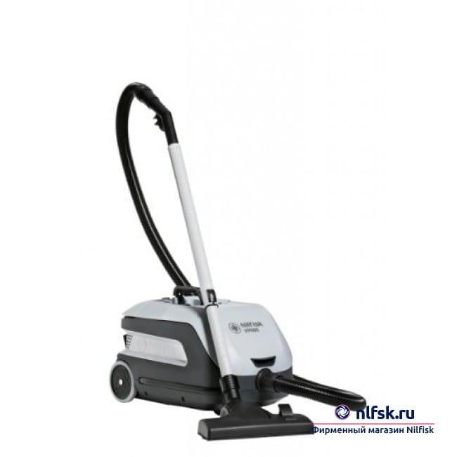 Коммерческий пылесос для сухой уборки Nilfisk VP600
