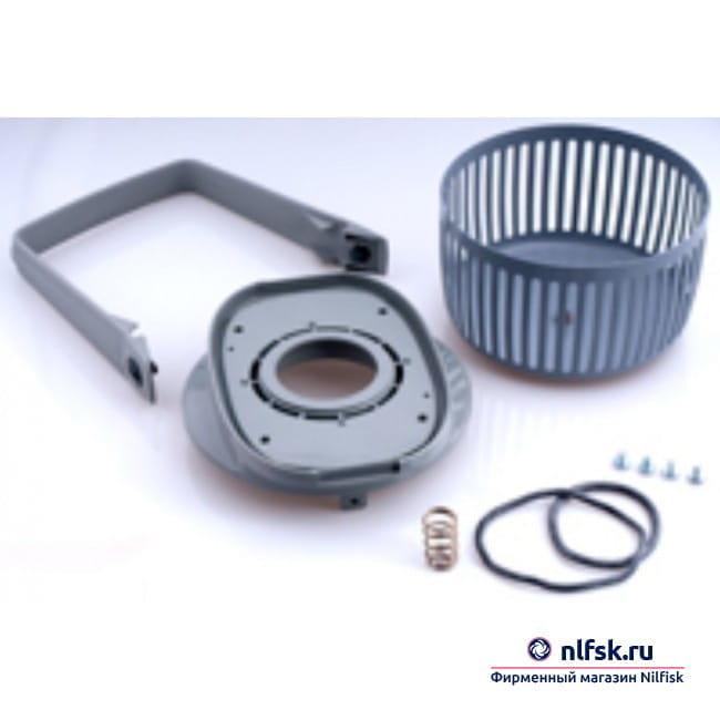 Крепление Nilfisk для HEPA/ULPA фильтра