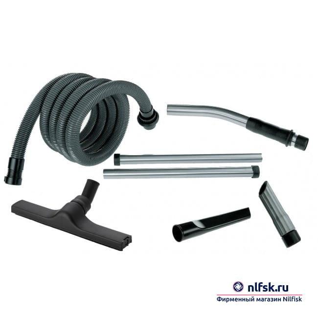 Комплект для уборки мастерских Nilfisk D36MM