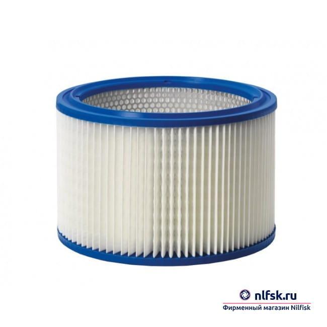 Фильтр Nilfisk D275X187 PET NANO M-CLASS