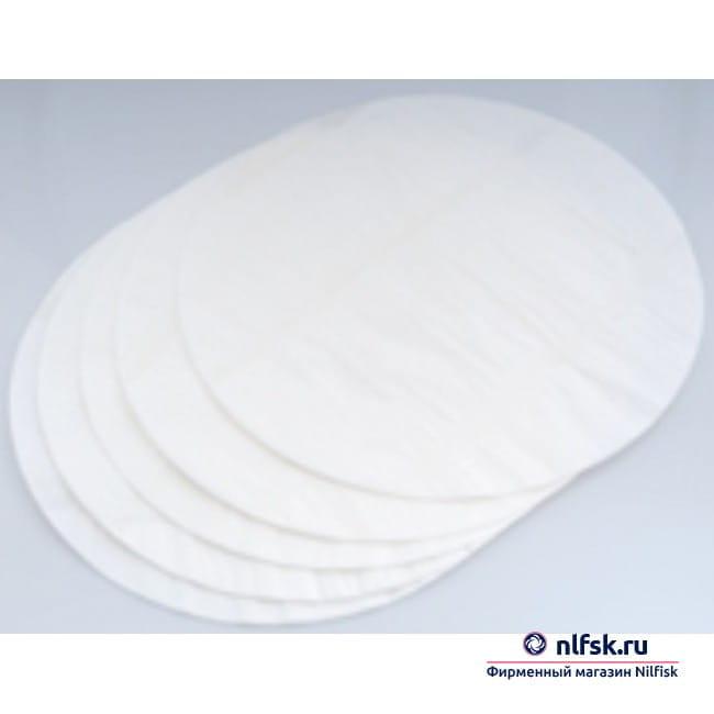 Фильтр бумажный Nilfisk