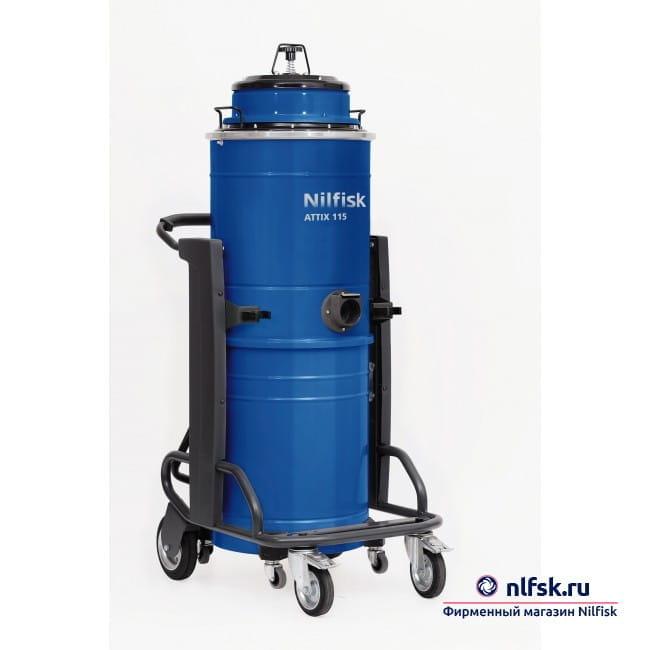 ATTIX 115-01 4010500044 в фирменном магазине Nilfisk