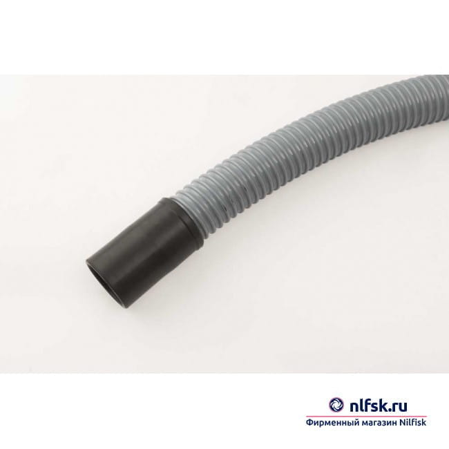 Шланг с резиновыми муфтами Nilfisk 3м 50