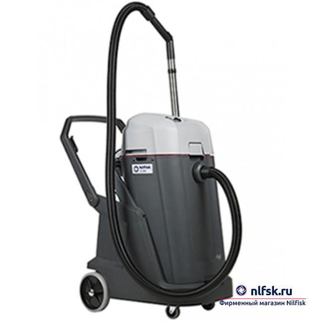 Промышленный пылесос Nilfisk VL500-75