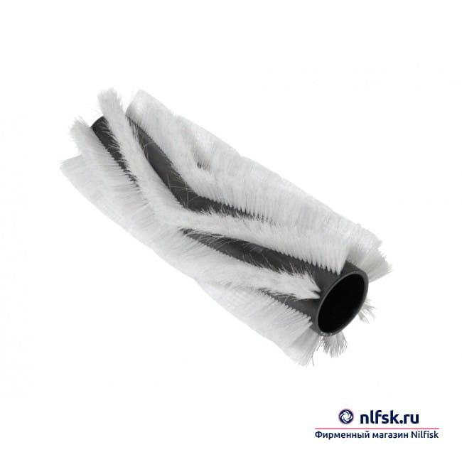 Основная щетка Nilfisk 200X500 CHEVRON 6R PPL 0.7