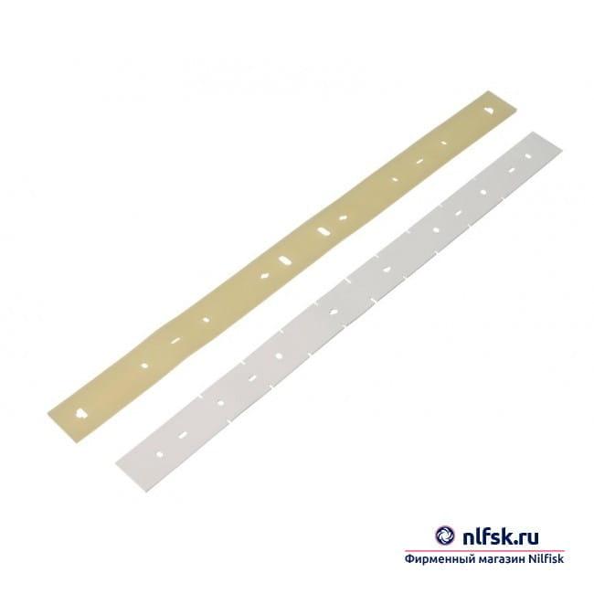 Комплект резинок Nilfisk полиуретан 30 дюйм