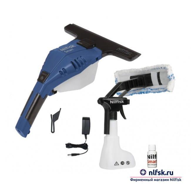 Секлоочиститель SMART Blue 280 мм EU