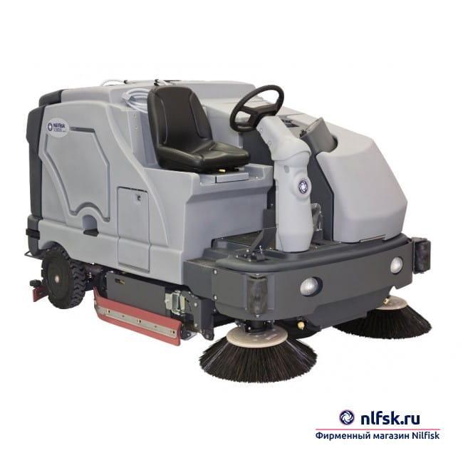 Поломоечная машина Nilfisk SC8000 1300 D