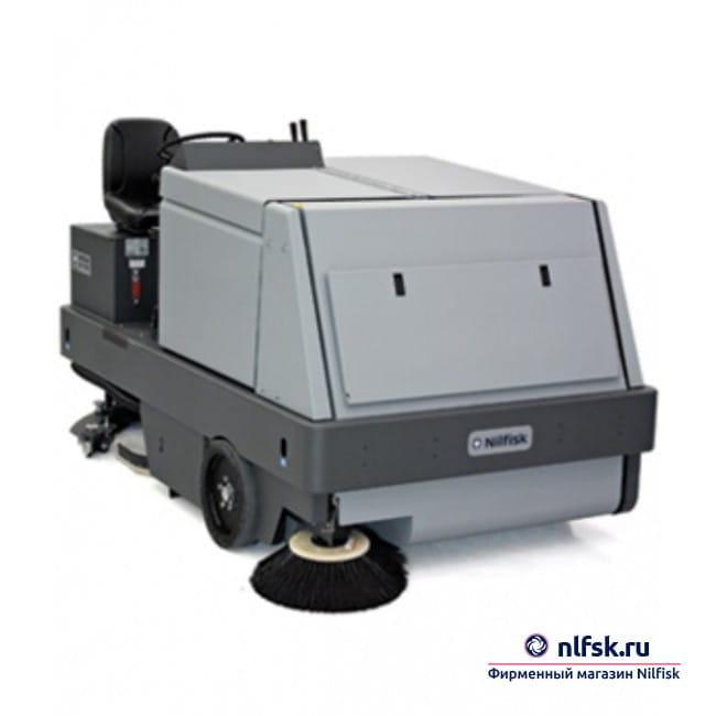 Промышленная поломоечная машина CR 1500 D