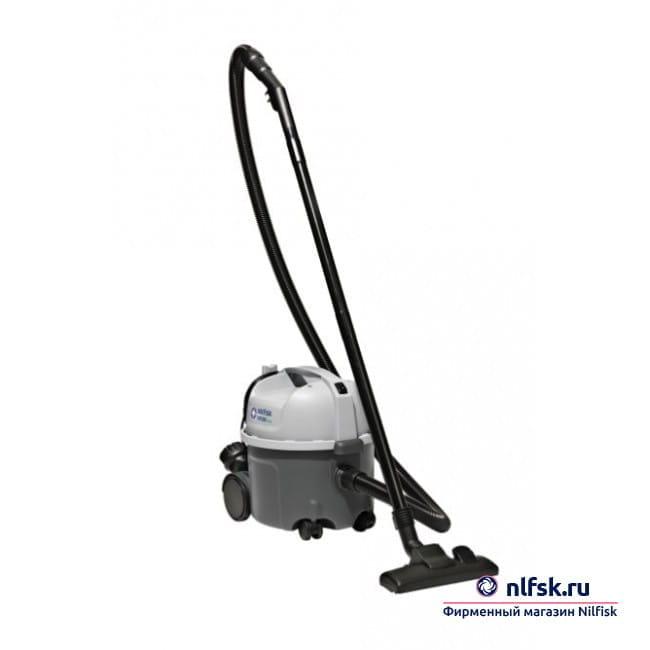 Пылесос для сухой уборки Nilfisk VP 300