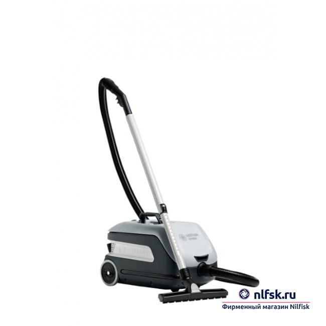 Коммерческий пылесос для сухой уборки Nilfisk VP600 STD3